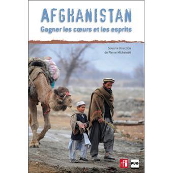 Afghanistan : gagner les coeurs et les esprits