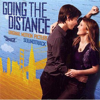 Going the distance b.s.o.