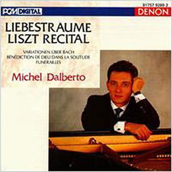 Variations sur un thème de Bach - Rêve d'amour - Nocturne...