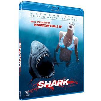 Shark Blu-ray