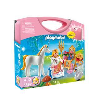 Playmobile Fashion Girl Fnac
