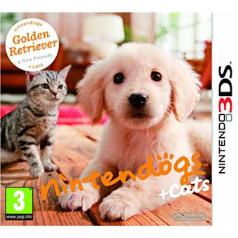 Nintendogs Cats Prix