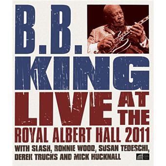 Live at the royal albert