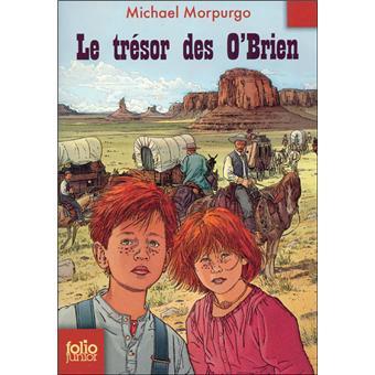 Le trésor des O'Brien