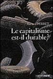 Le capitalisme est-il durable ?