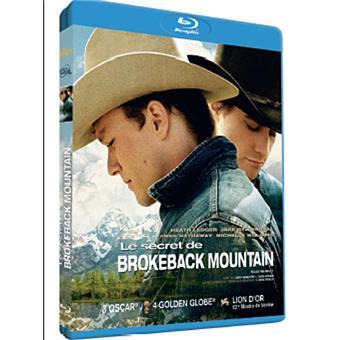 Le Secret de Brokeback Mountain - Blu-Ray