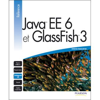 Java EE 6 et GlassFish3