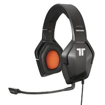 Casque micro Detonator Tritton Technologies pour Xbox 360 - Casque Gaming