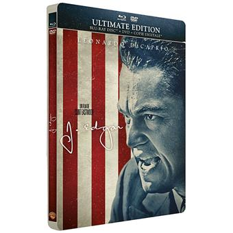 J. Edgar - Combo Blu-Ray + DVD