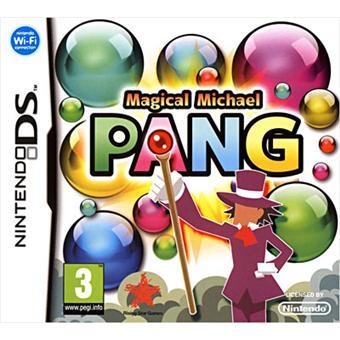 Pang - Magical Michael