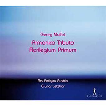 Florilegium Primum/ Armonico Tributo