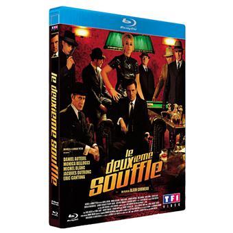 Le Deuxième Souffle - Blu-Ray