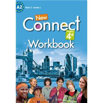 workbook 4eme corrige