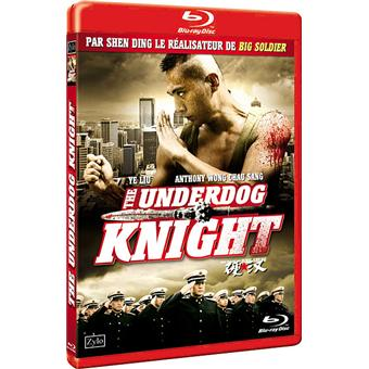 B-UNDERDOGS KNIGHT-VF