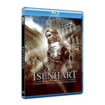 Isenhart - Blu-Ray