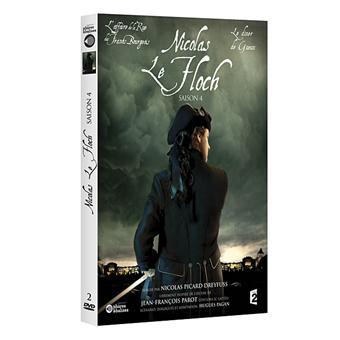 Nicolas le Floch - Saison 4