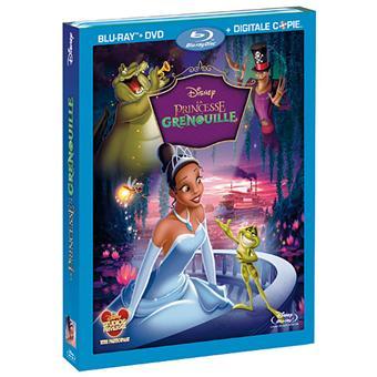 De Prinses en de Kikker Special Edition