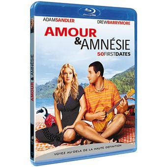 Amour et amnésie - Blu-Ray