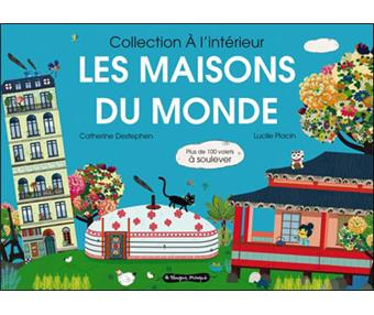 les maisons du monde reli catherine destephen achat livre achat prix fnac. Black Bedroom Furniture Sets. Home Design Ideas