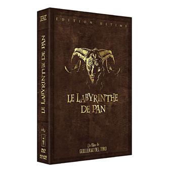 Le Labyrinthe de Pan - Coffret Ultimate Edition