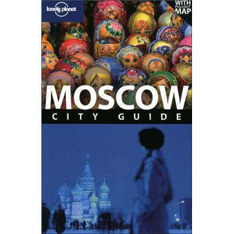MOSCOVO LP TRAVEL GUIDE