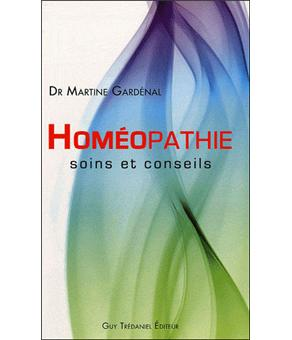 GUIDE PRATIQUE HOMEOPATHIE ET SPORTS - Martine Gardénal