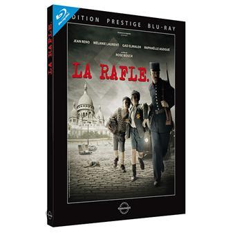 La Rafle Edition Prestige Blu-ray