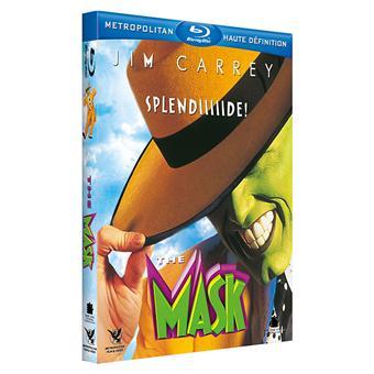 The Mask - Blu-Ray