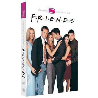 FriendsFriends - Coffret intégral de la Saison 8