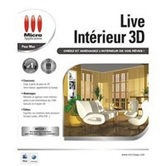 architecte d 39 int rieur 3d dvd rom achat prix fnac. Black Bedroom Furniture Sets. Home Design Ideas
