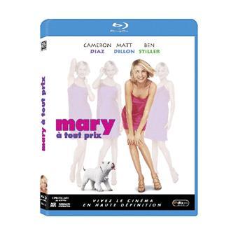 Mary à tout prix Blu-ray