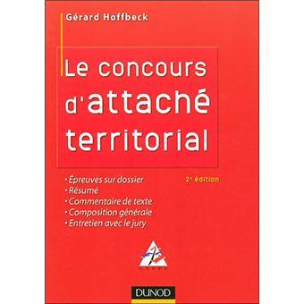 Le concours d 39 attach territorial techniques m thodes et - Grille indiciaire attache territorial principal ...