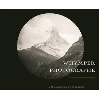 Whymper photographe