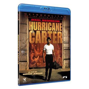 Hurricane Carter - Blu-Ray