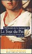 Mémoires, Correspondance 1815-1846