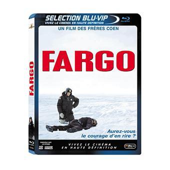 Fargo - VIP Blu-Ray