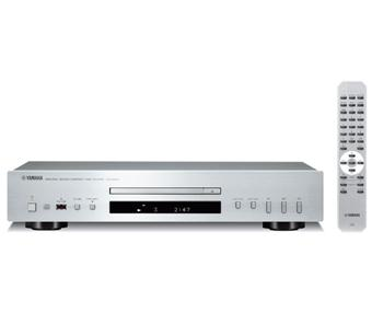 Yamaha CD-S300 argent