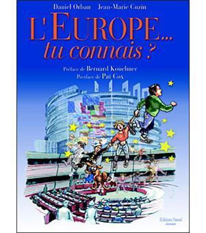 L Europe Tu Connais