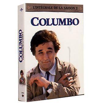 ColumboColumbo - Complete Seizoen 2