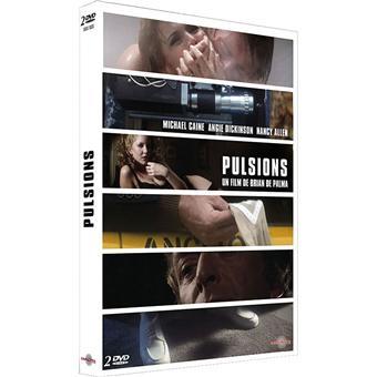 Pulsions - Edition 2 DVD