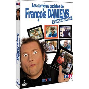 L'Intégrale de ses caméras cachées - 2 DVD