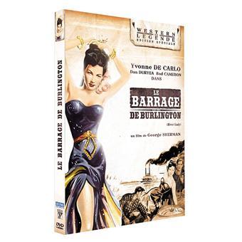 BARRAGE DE BURLINGTON-VF