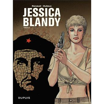 Jessica BlandyJessica Blandy