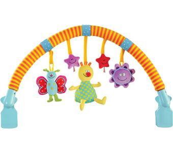 Taf Toys - Arche Musicale de Poussette
