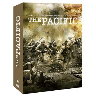 The PacificThe Pacific - Coffret intégral de la Saison 1- Boîtier carton