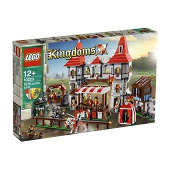LEGO FND KINGDOMS JOUST