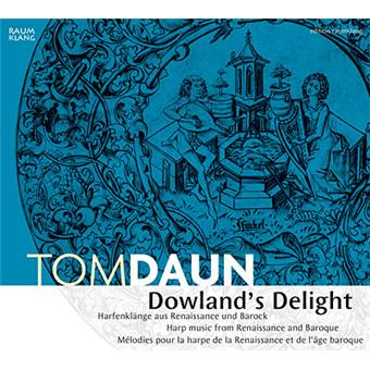 Dowland's Delight