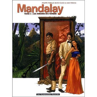 MandalayMandalay