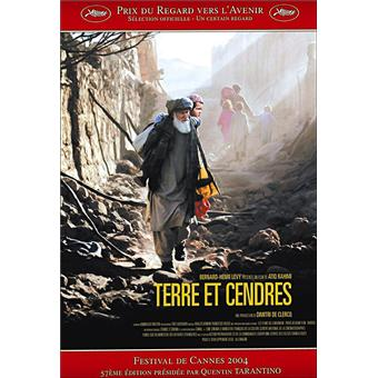 Terre et cendres (Fiction) (French Edition)