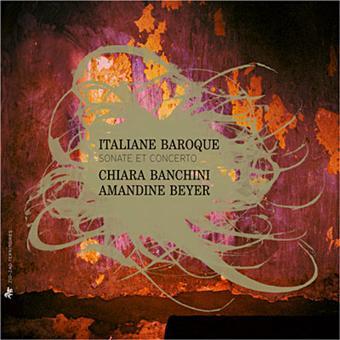 Italiane Baroque Sonatas & Concertos